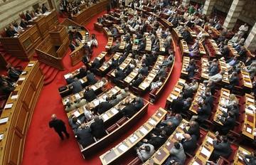 Ψηφίστηκε επί της αρχής το νομοσχέδιο για το δημόσιο