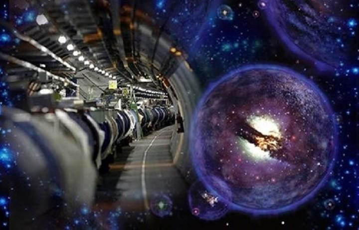 Ξεκίνησαν οι πρώτες δοκιμαστικές συγκρούσεις σωματιδίων στον επιταχυντή του CERN