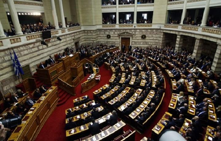 Ψηφίστηκε κατά πλειοψηφία το νομοσχέδιο για την Παιδεία