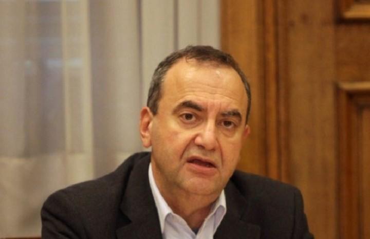 Στρατούλης:«Δεν ακουμπάμε τον κουμπαρά του ΑΚΑΓΕ»