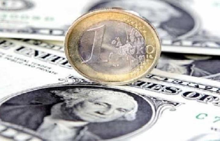 Άνοδο 0,50% σημειώνει το ευρώ σήμερα