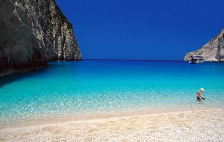 Αυτές είναι οι 10 καλύτερες παραλίες στην Ελλάδα