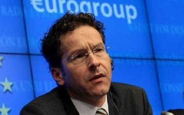 Σαπέν - Ντάισελμπλουμ: Δε θα υπάρξει συμφωνία στο Eurogroup της Δευτέρας