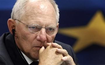 Σόιμπλε: Ναι στην παροχή βοήθειας προς την Ελλάδα αλλά με αντίκρισμα