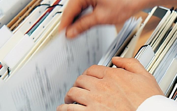 Στον «αέρα» ο έλεγχος γνησιότητας εγγράφων στο δημόσιο