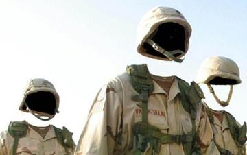 Έρχονται οι...αόρατοι στρατιώτες!