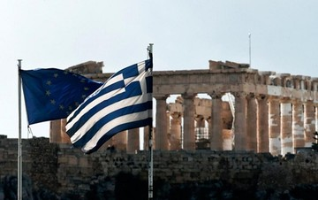 Bild: «Τα σενάρια δισεκατομμυρίων για την Ελλάδα»