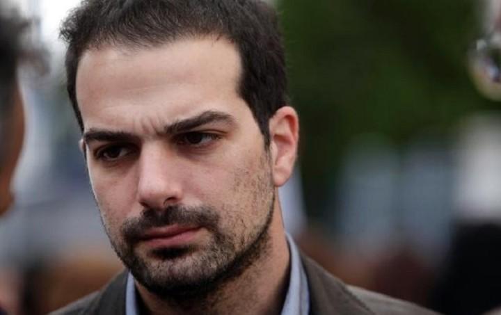Σακελλαρίδης: Παραμένουν οι «κόκκινες» γραμμές της κυβέρνησης