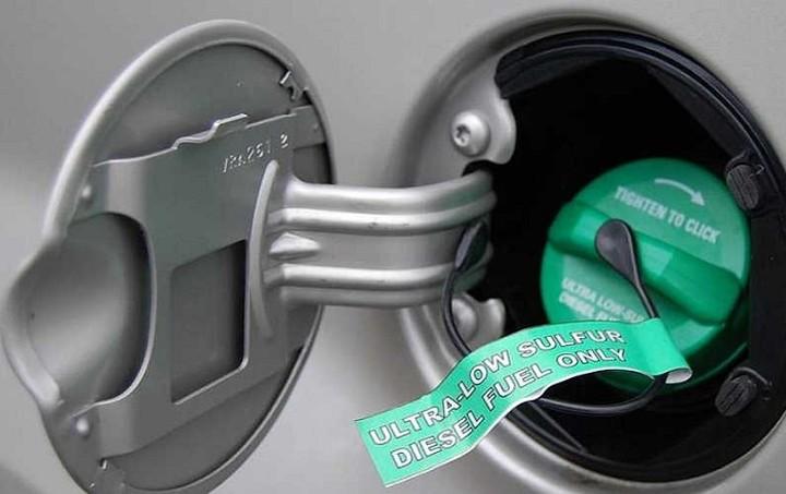 Έρχεται «πράσινο χαράτσι» στα αυτοκίνητα με πετρέλαιο
