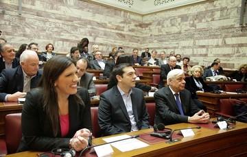 Η Επιτροπή Αλήθειας καλεί πρώην υπουργούς για το δημόσιο χρέος
