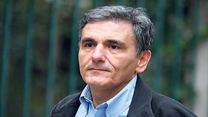 Τσακαλώτος:« Είμαστε σύμφωνοι για τους στόχους αλλά διαφωνούμε για τα μέσα»