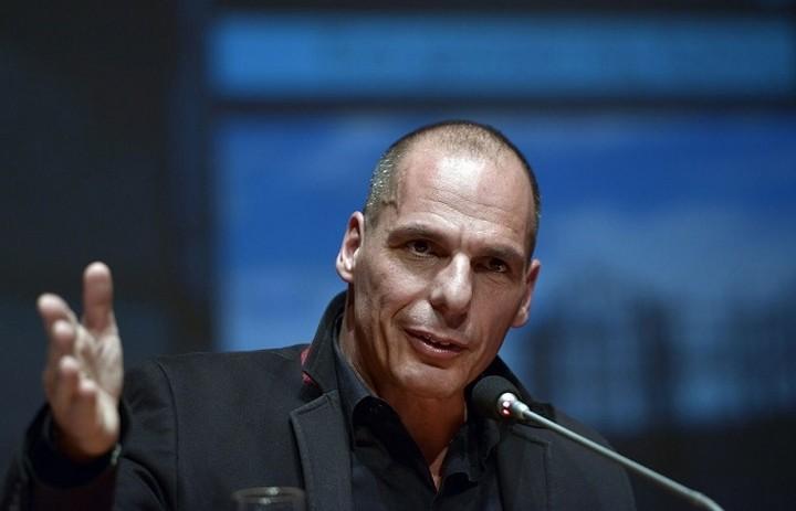 Βαρουφάκης: Τρία σημεία έχει ανάγκη η Ελλάδα