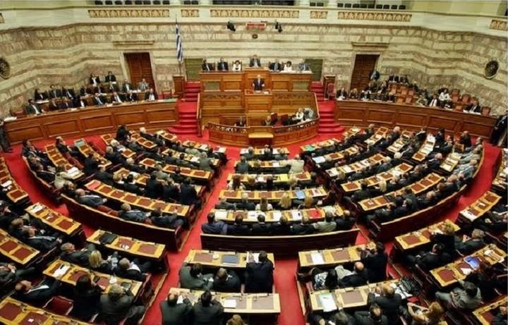 Την Τρίτη στη Βουλή το νομοσχέδιο με τις αλλαγές στη Παιδεία