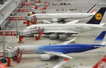 Απίστευτο: Το μεγαλύτερο αεροδρόμιο μινιατούρα (ΒΙΝΤΕΟ)