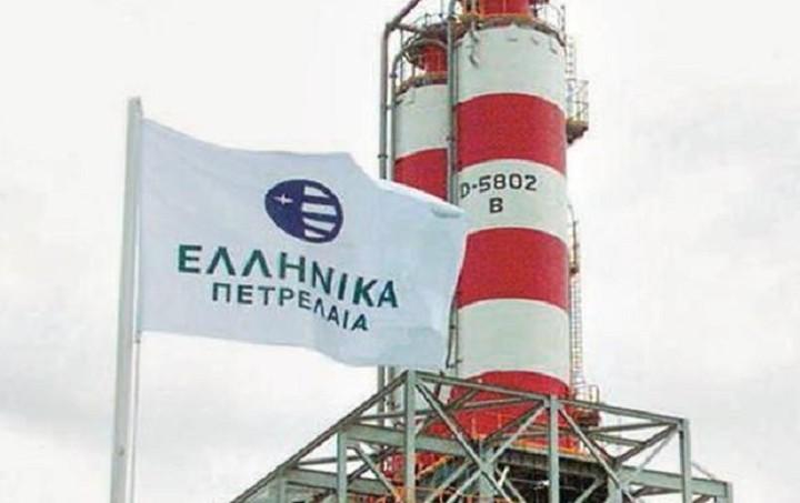 Το νέο μεγάλο αφεντικό των Ελληνικών Πετρελαίων