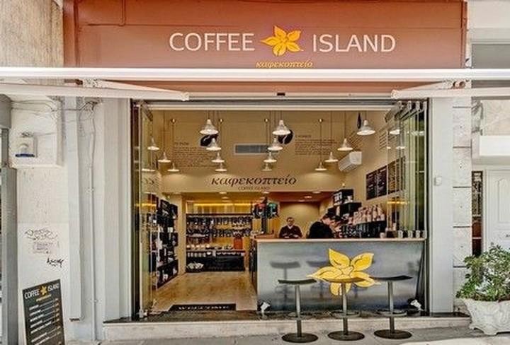 Πόσο κοστίζει να ανοίξετε ένα Mikel ή ένα Coffee Island