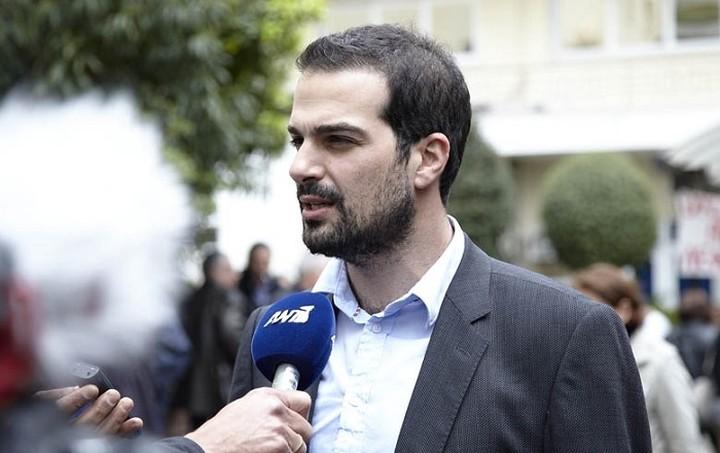 Σακελλαρίδης: Στόχος του Eurogroup να καταγραφεί πρόοδος