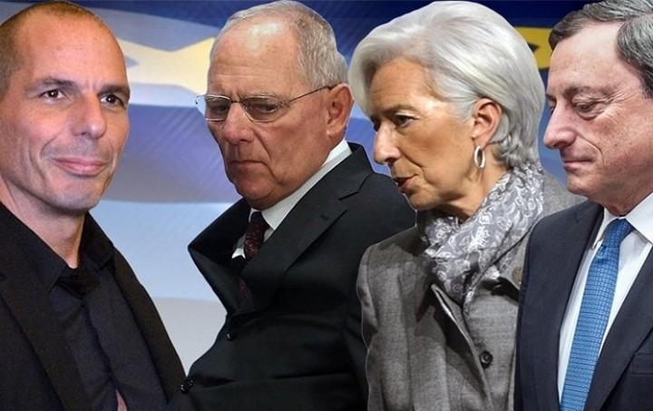 Guardian: Προς νέο έκτακτο Eurogroup στις 25 Μαΐου