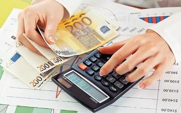 Στα 4,4 δισ. ευρώ τα συνολικά ληξιπρόθεσμα χρέη τον Μάρτιο
