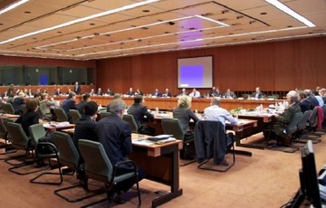 Reuters: Μικρή δήλωση προόδου για την Ελλάδα θα κάνουν οι υπουργοί Οικονομικών της Ευρωζώνης