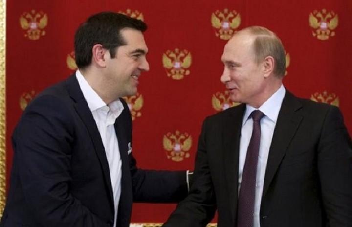 Η Ρωσία καλεί την Ελλάδα να ενταχθεί στην αναπτυξιακή τράπεζα των BRICS