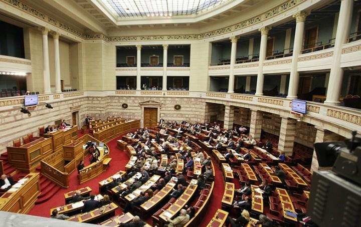 Ψηφίστηκε το νομοσχέδιο του Υπουργείου Παιδείας