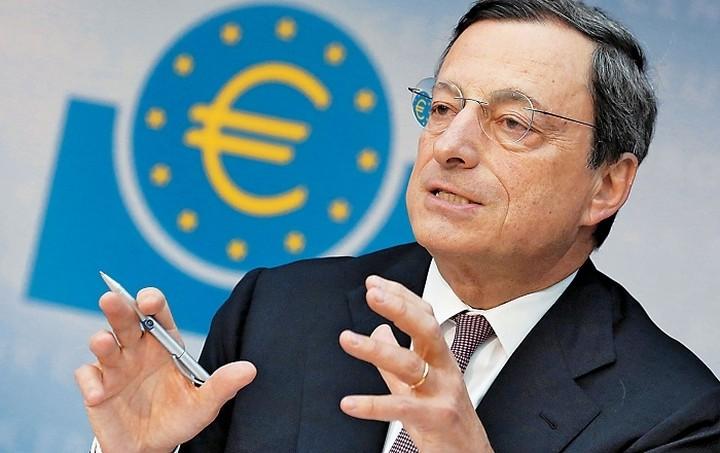 Αύξηση του ELA στα 80 δισ. ευρώ-Ποιο μήνυμα στέλνει ο Ντράγκι