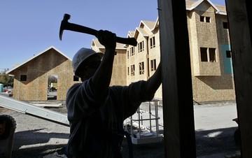 ΕΛΣΤΑΤ: Αυξήθηκε η οικοδομική δραστηριότητα τον Φεβρουάριο