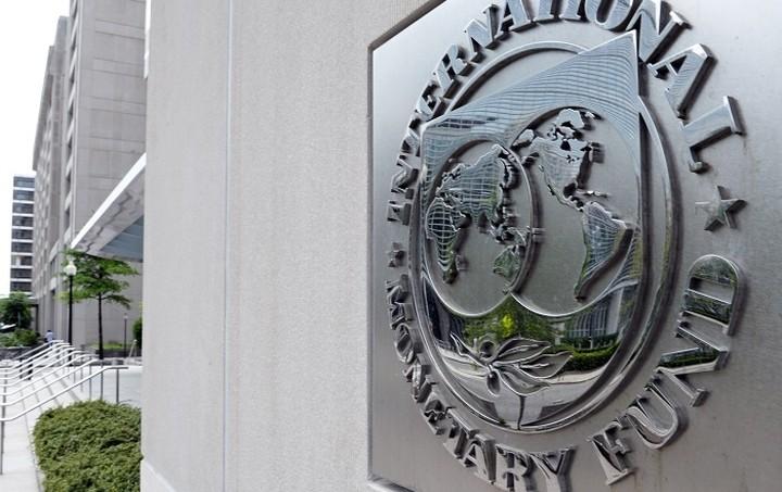 Πληρώθηκε η δόση 750 εκ. ευρώ στο ΔΝΤ
