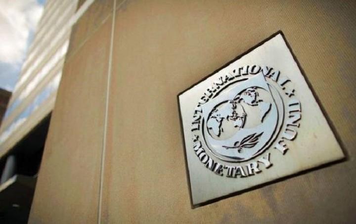 Το ΔΝΤ επιβεβαιώνει την καταβολή της δόσης