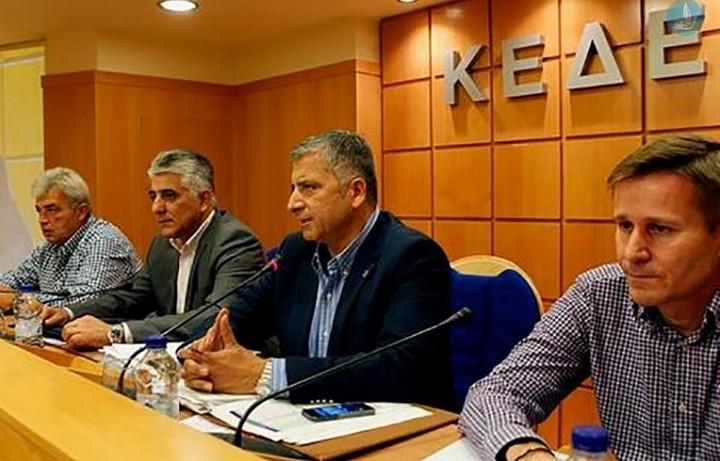 Η ΚΕΔΕ ζητεί κεντρικό ρόλο των δήμων στο νέο ΕΣΠΑ