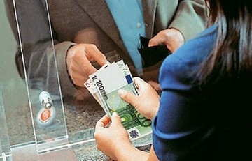 Πότε πληρώνονται οι συντάξεις ΙΚΑ και Δημοσίου για τον Ιούνιο 2015