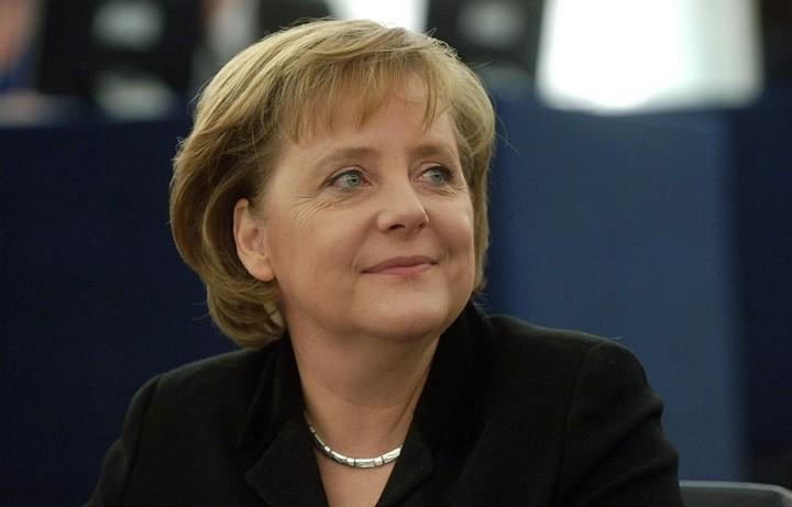 Μέρκελ:«Είναι λάθος ότι οι Έλληνες δεν είναι εργατικοί ή ότι οι Γερμανοί είναι τσιγκούνηδες»