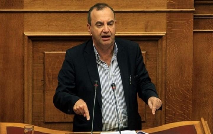 Στρατούλης: Η συμφωνία δεν έχει τελειώσει ακόμα