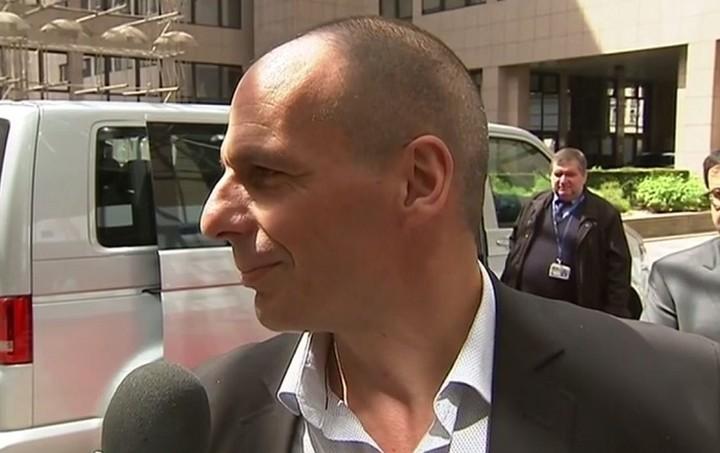 Βαρουφάκης: Δεν μπορώ να δεσμευτώ ότι θα είμαστε κυβέρνηση τον Ιανουάριο