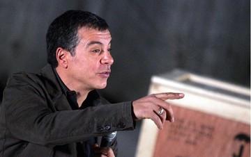 Θεοδωράκης: Αν η κυβέρνηση νιώθει αδύναμη και φοβάται να πάει σε εκλογές