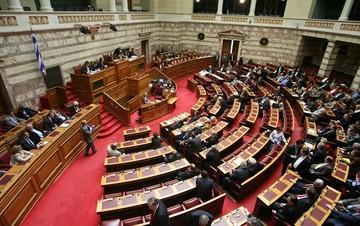 Ψηφίστηκε η ΠΝΠ για ΕΒΖ και ληξιπρόθεσμα