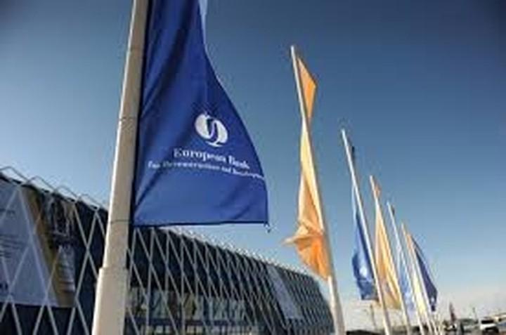 Ανάσα ρευστότητας - Υπεγράφη η συμφωνία της Ελλάδας με την EBRD