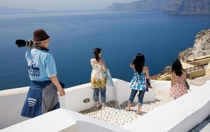 Nέα χρονιά ρεκόρ για τον ελληνικό τουρισμό