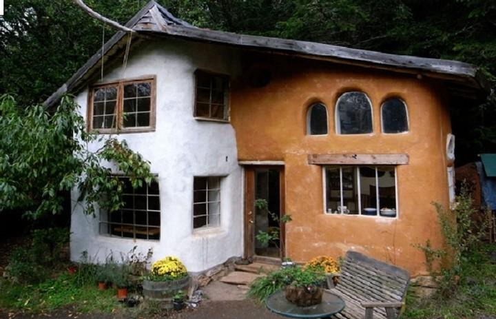 Χτίσε το δικό σου σπίτι με 1500 ευρώ