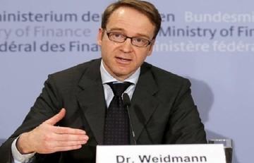 Βάιντμαν: Δεν μπορεί συνεχώς η ΕΚΤ να προχωρά σε αύξηση του ELA στις ελληνικές τράπεζες