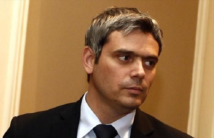 Καραγκούνης: «Έχουν χάσει τον έλεγχο ή υποτιμούν τη νοημοσύνη του ελληνικού λαού;»