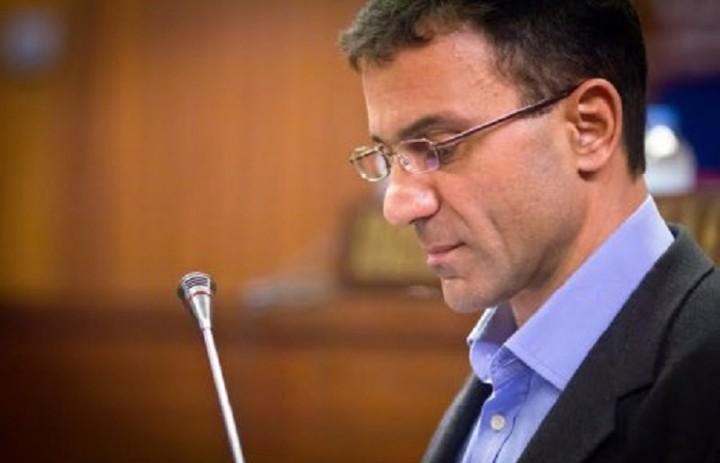 Λαπαβίτσας: Να μπει και η περίοδος ΣΥΡΙΖΑ στην εξεταστική για το Μνημόνιο