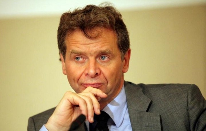 Ο Πολ Τόμσεν ενημέρωσε το ΔΝΤ σχετικά με την Ελλάδα