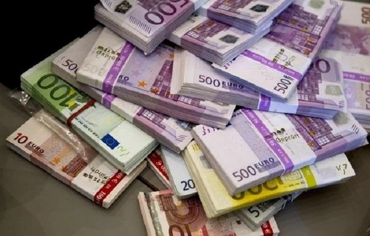 Αδρανείς καταθέσεις ύψους 11 εκατ. ευρώ περιήλθαν στο Δημόσιο το 2015