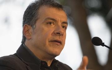 Θεοδωράκης: Ο Αλ. Τσίπρας πρέπει να πάρει τις αποφάσεις του
