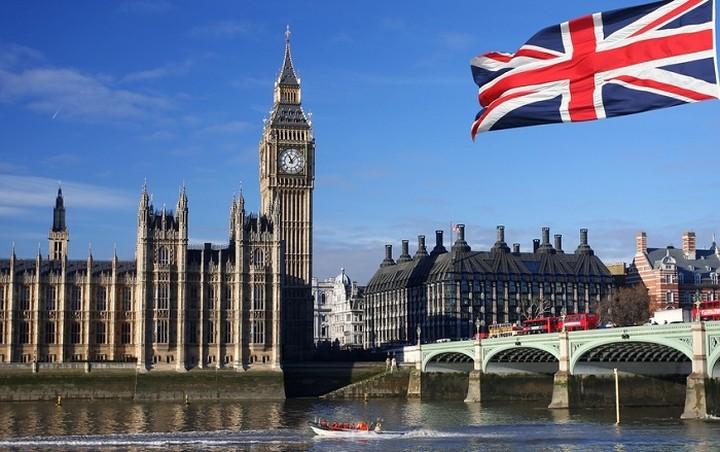 το συμπαίκτη του Λονδίνου