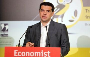 Επίθεση στον Αλέξη Τσίπρα εξαπέλυσαν Νέα Δημοκρατία και ΚΚΕ για την ομιλία του στον  Economist