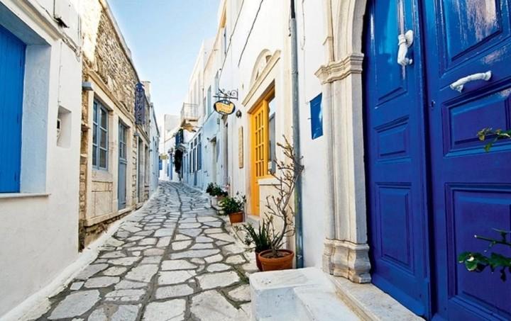 Αυτά είναι τα 10 ομορφότερα σοκάκια του κόσμου -Ποια εκπροσωπούν την Ελλάδα