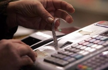 Αγοράζεις με μετρητά; ΦΠΑ 18%; Πληρώνεις με κάρτα; Φόρος 15%